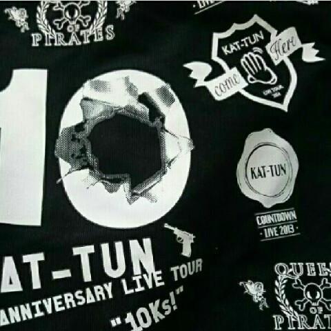 KAT-TUN10Ks
