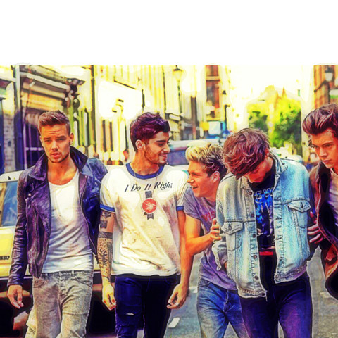 One Direction好きな人集まって!