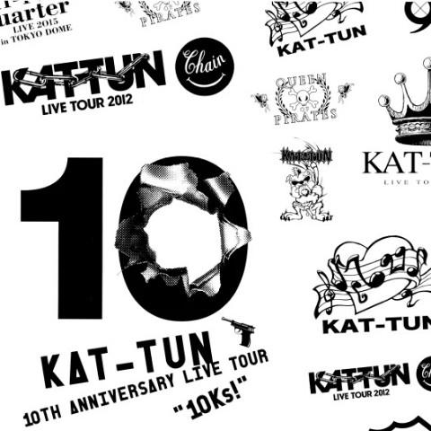 KAT-TUN 2人talk