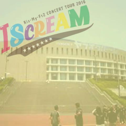 I SCREAM in 福岡 参戦者☆彡