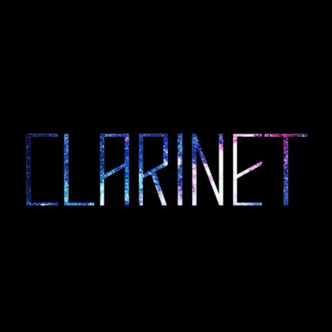 Clarinetパートの子あつまれ!