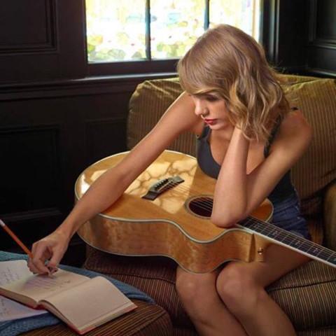 Anna Swift&Taylor Swift Fan