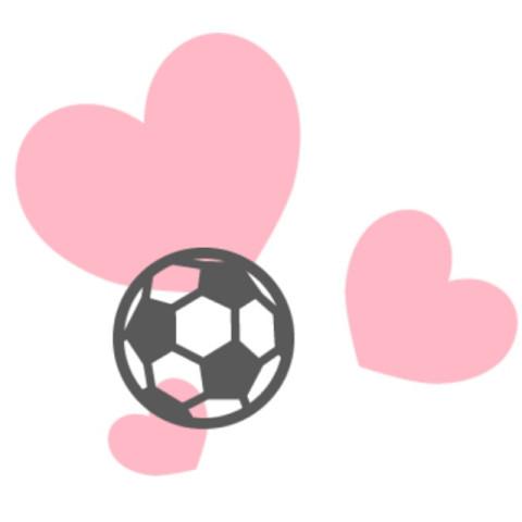 サッカー部に恋してる人♡集合ー✧٩(ˊωˋ*)و✧♡