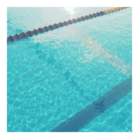 水泳部女子トーク