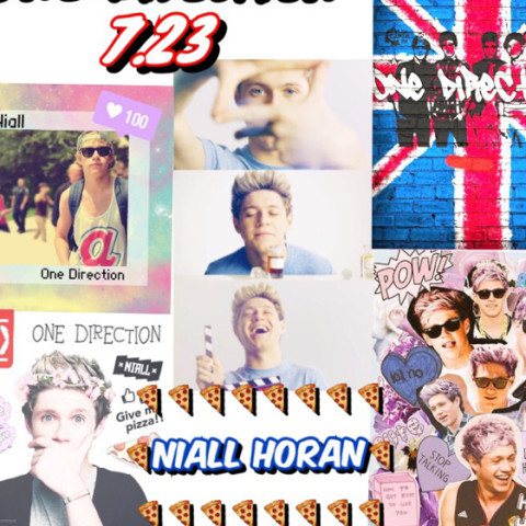 One Direction/Niall Horan大好きさん誰でもおっけー