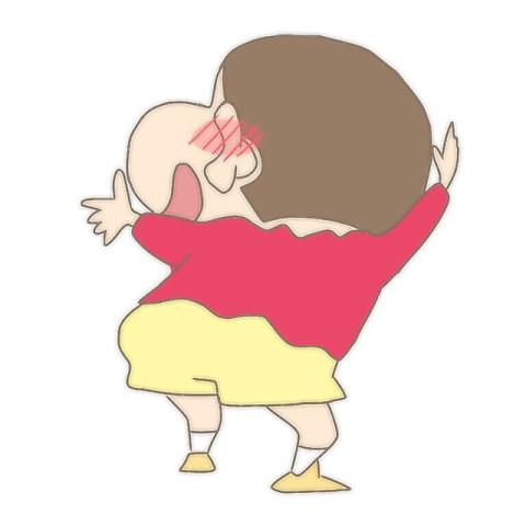 クレヨンしんちゃん好きな人!!!