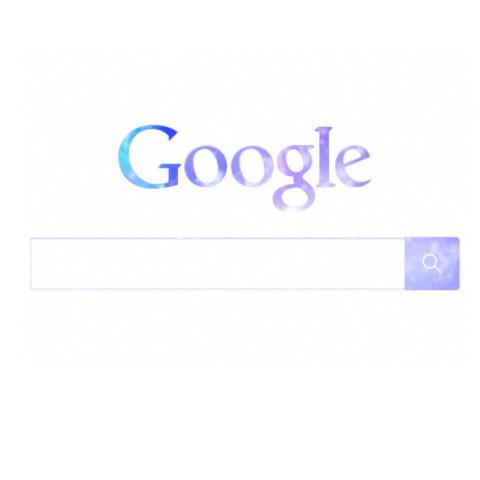 Google貴方の名前入れますよ!!