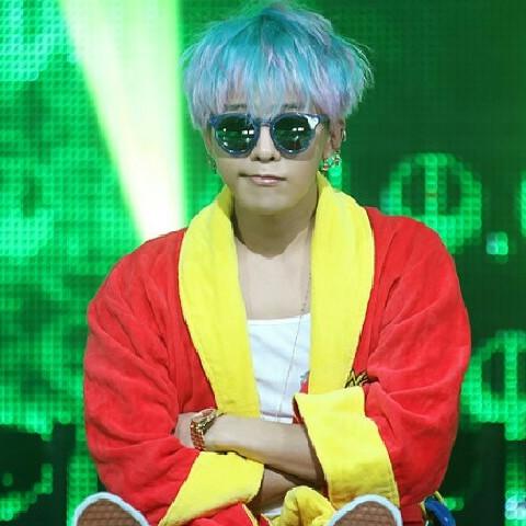 BIGBANG♡じよん ぺんさん集まれ〜