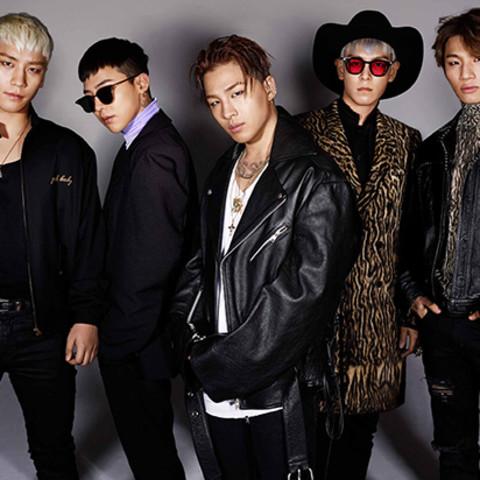 BIGBANG全力応援隊‼️