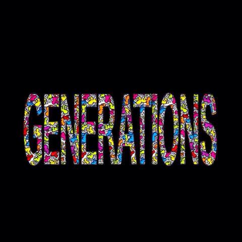 GENERATIONSが好きな人!!語ろぅ!!
