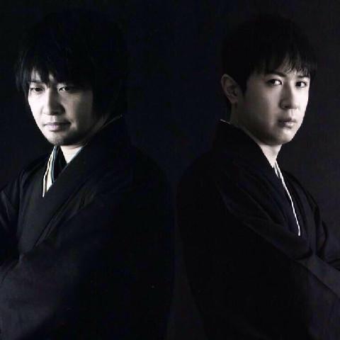 杉田智和さんと中村悠一さん(磁石コンビ)が好きな人集まれ!!!!!