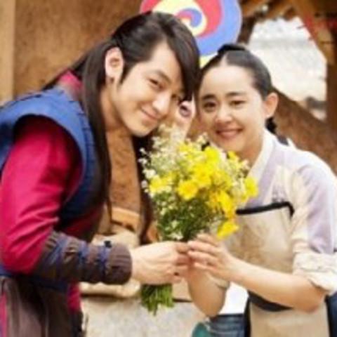 韓国ドラマ好きな方、相互フォロー&トークしませんか?