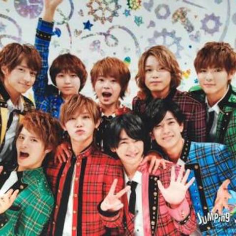 Hey! Say! JUMP好きな人トークしよ〜!!