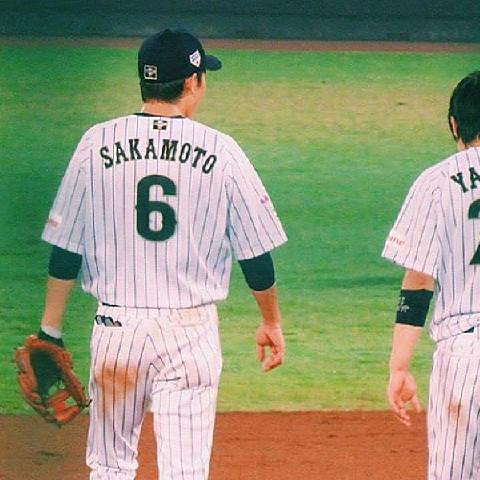 プロ野球好きな人あつまれ〜!