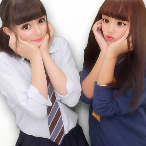 渡辺リサ©ねお©好きな人来て!