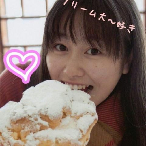 あーりん❤大好きシュークリーム!!