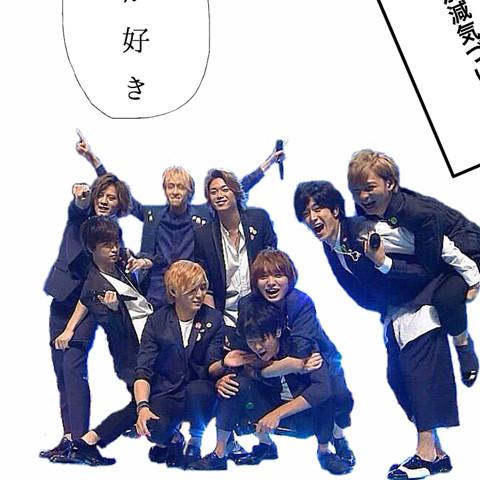 Hey! Say! JUMP+2組の双子の日常!