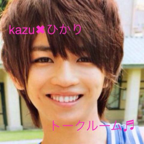 kazu×ひかり