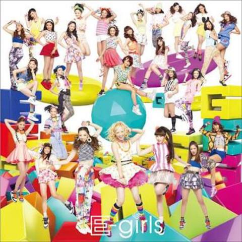 E-girls好きな人は誰でもOKです!!