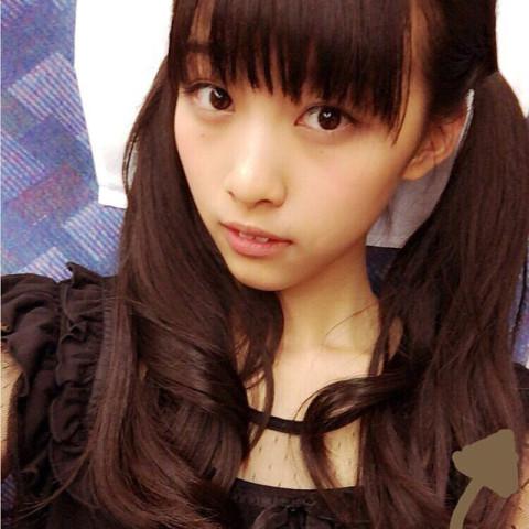 原田葵(なりき)ブログ