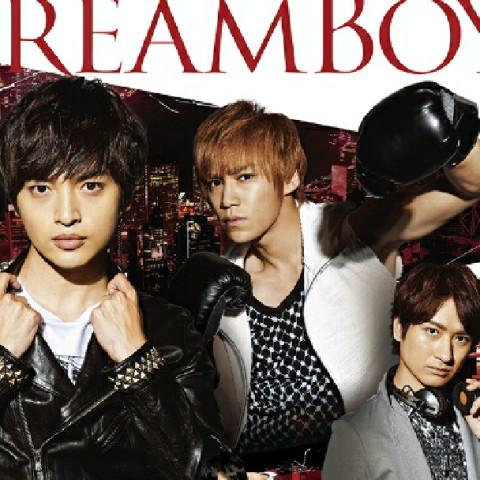 DreamBoys 9月11日夜の部参戦!!