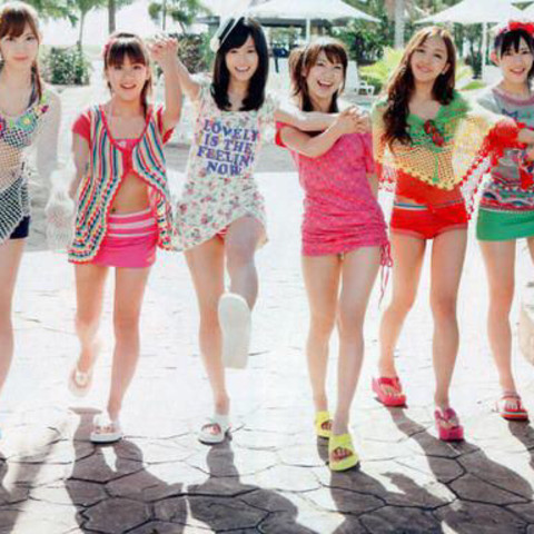 AKB4816期オーディション受ける人