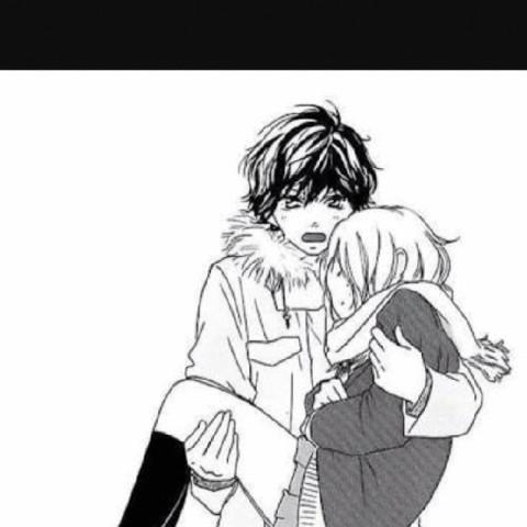 お姫様抱っこ妄想♡