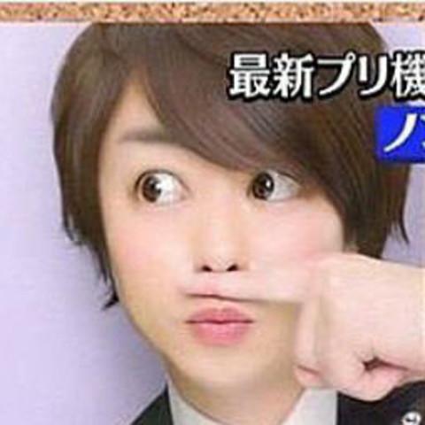 櫻井翔君が好きな人