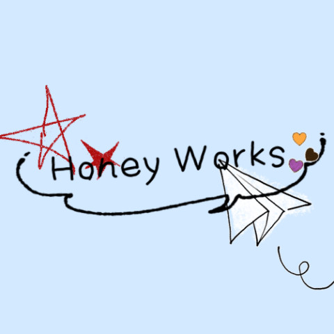 Honey Works 歌詞リレー!