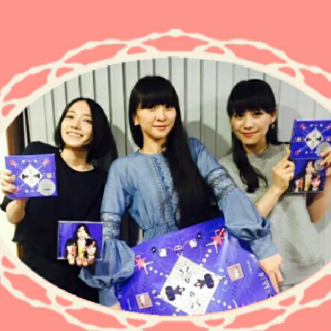 we are   Perfumeファン‼