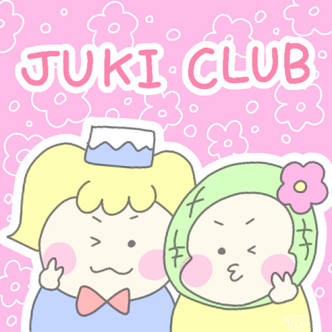 ✧ JUKI CLUB