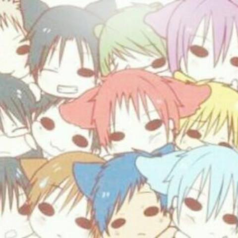 アニメが好きな人集まれ