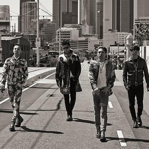 BIGBANG恋愛なりきり❗