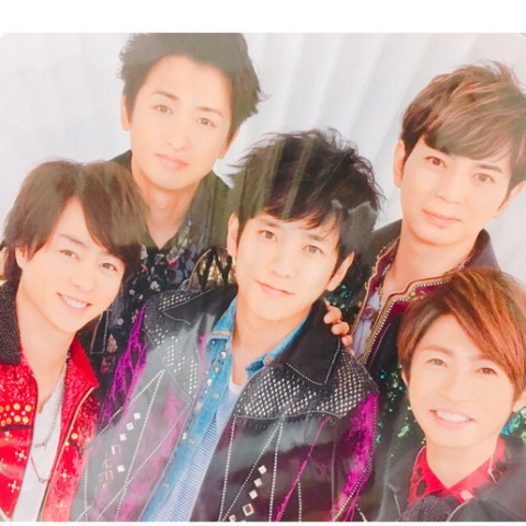 嵐 LIVE TOUR Are You Happy?参戦する方!