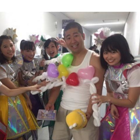 東京に住んでてモノノフな人集まれー!