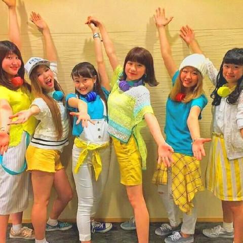 Little Glee Monster 歌詞リレー!!